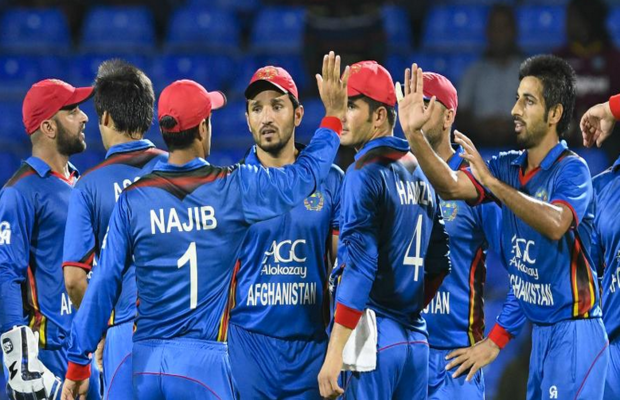 Afghanistan announces the World Cup Squad