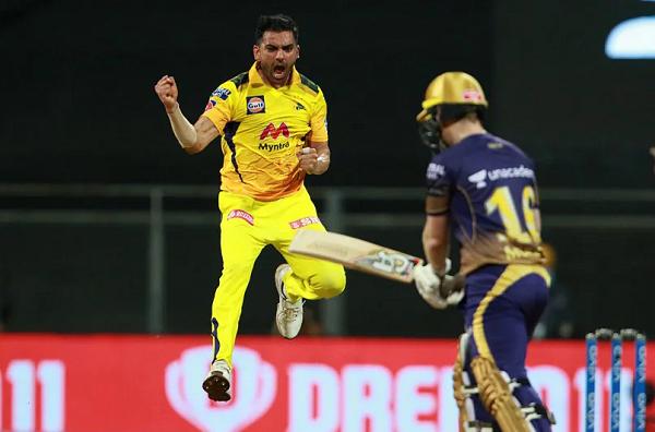 Chennai Super Kings Beat Kolkata Knight Riders By 27 Runs to Lift Their Fourth Title: IPL 2021