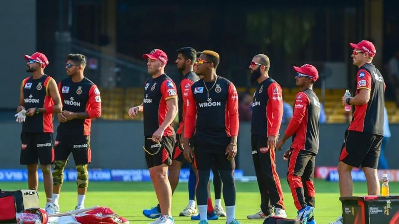 IPL: RCB to ring in changes against KKR in search of first win