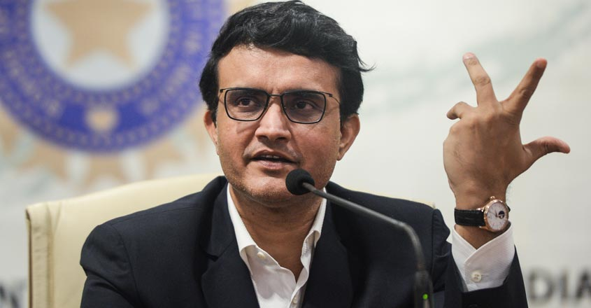 COVID-19 Cause: BCCI President Ganguly to donate Rs 50 lakh worth rice for needy people amid lockdown