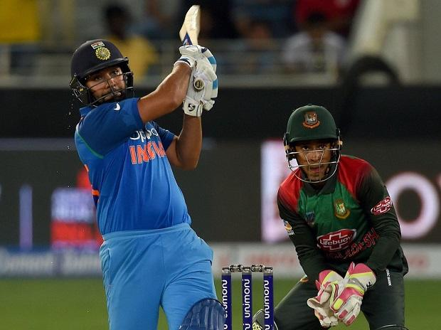 India beat Bangladesh by 7 wickets in Super-Four match of Asia Cup