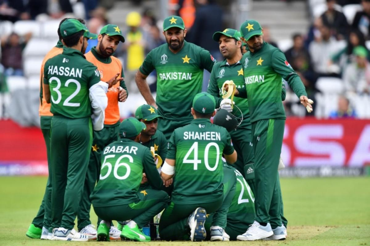 World Cup 2019: Petition against Pakistan cricket team dismissed