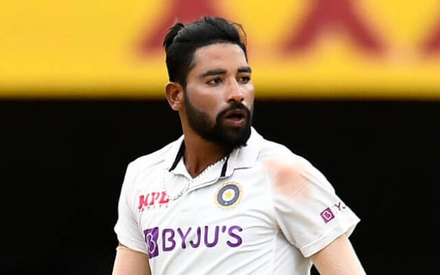 Mohammed Siraj reveals umpires offered us option to leave Test midway after racial abuse from crowd
