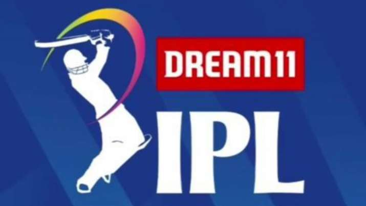 logoofupcomingipl2020featuringtitlesponsorsdream11revealed