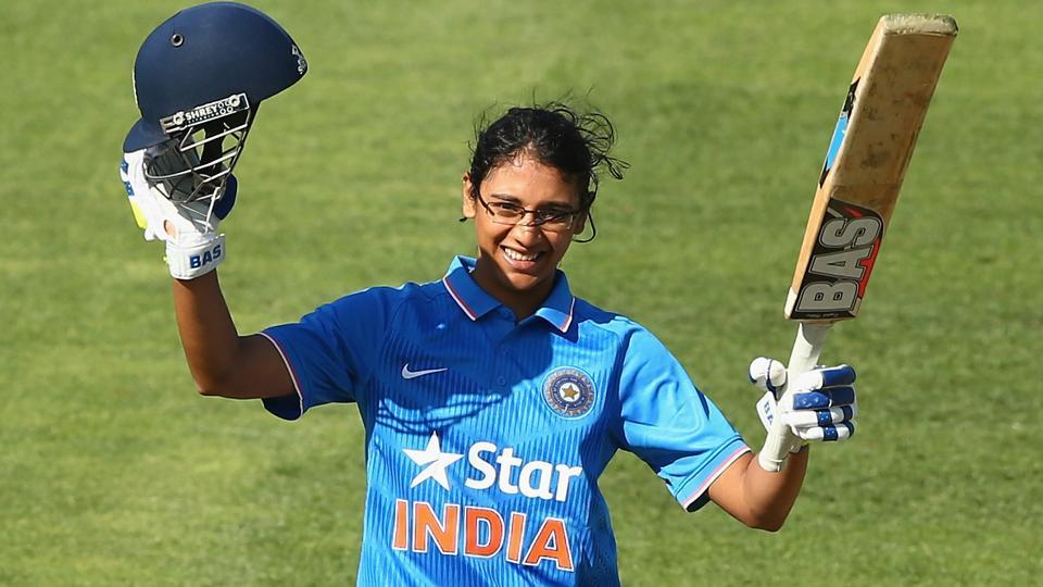 Indian women defeat South Africa by 88 runs in their 1st ODI match