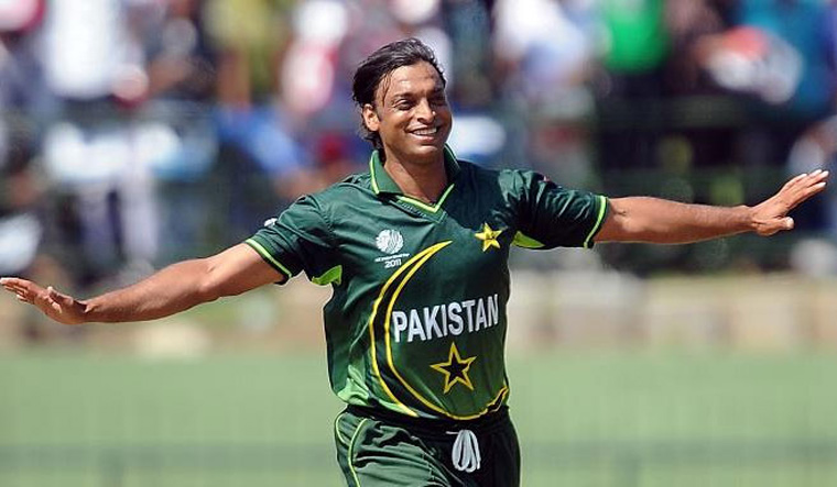 Shoaib Akhtar suggests for India vs Pak series to raise funds against COVID-19 fight