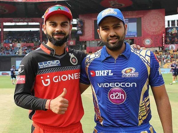 Virat Kohli and Rohit Sharma retain top 2 spots in ICC ODI rankings after Eng-Ireland series