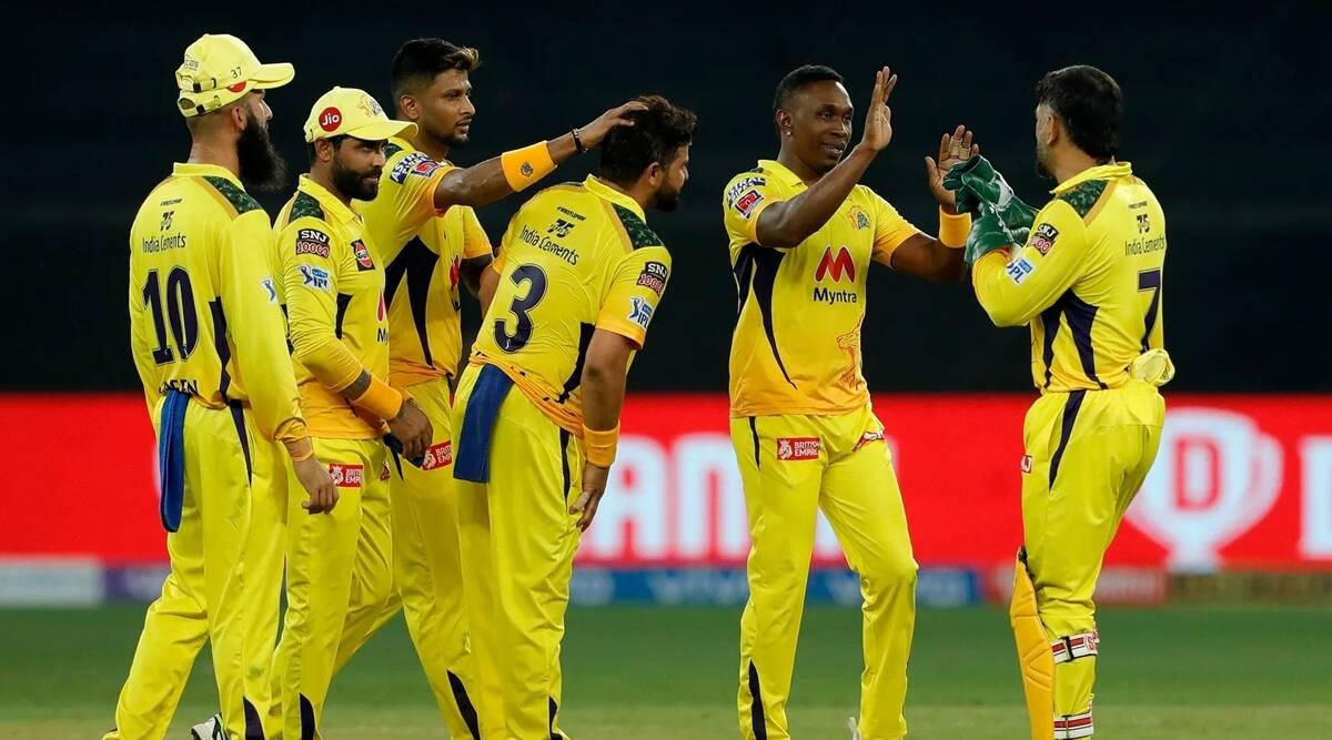 Chennai Super Kings beat Mumbai Indians by 20 runs in IPL 2021