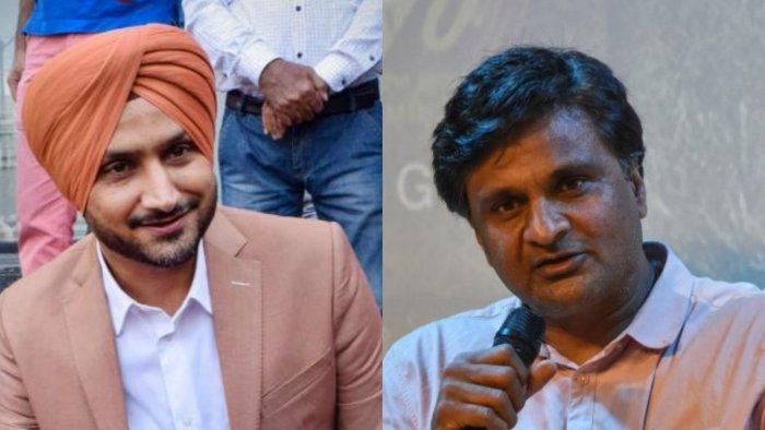 Harbhajan Singh, Javagal Srinath awarded MCC life membership
