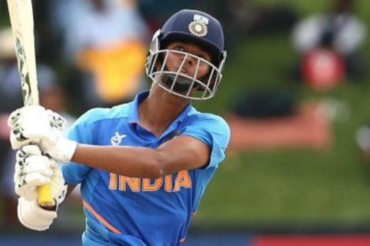 u19worldcup:indiathrashpakistanby10wickets;stormintofinal