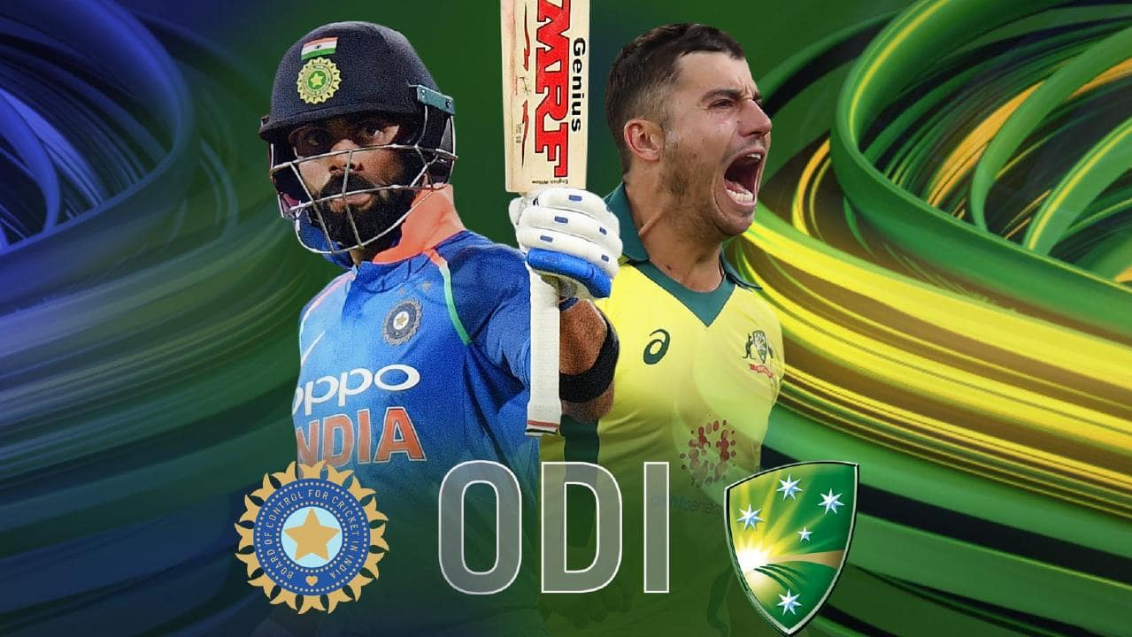 India to play against Australia in 2nd ODI in Nagpur today