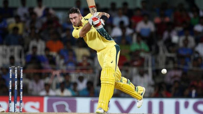 Australia beat India by 3 wickets in 1st T20 match at Visakhapatnam