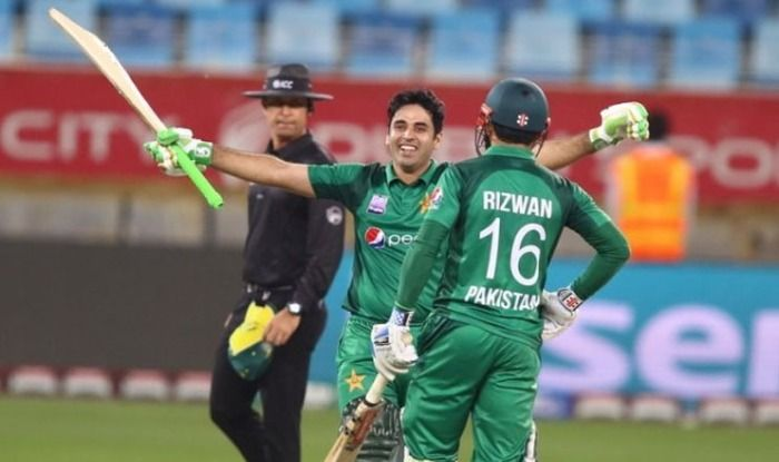 Rizwan, Abid told to stay put in England as Pakistan