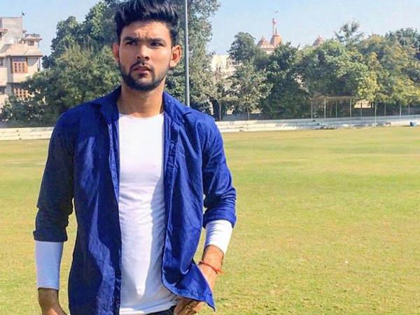 Delhi cricketer Ahlawat scores 300 in a T20 match
