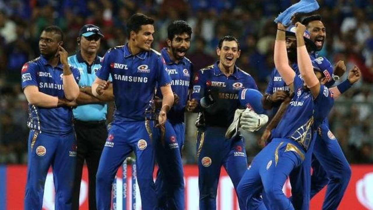 Mumbai Indians registers their win against Kolkata Knight Riders by 49 runs, Rohit Sharma shines in MI victory
