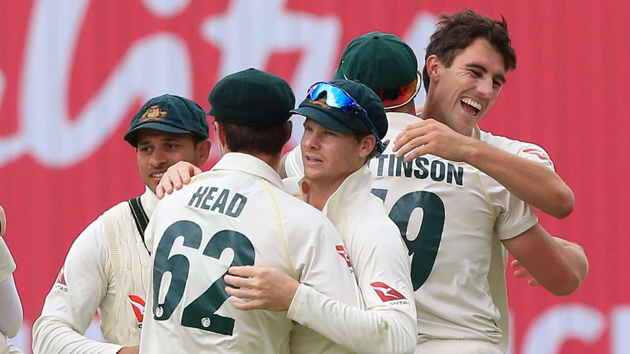 Australia beat England by 251 runs in 1st Test match