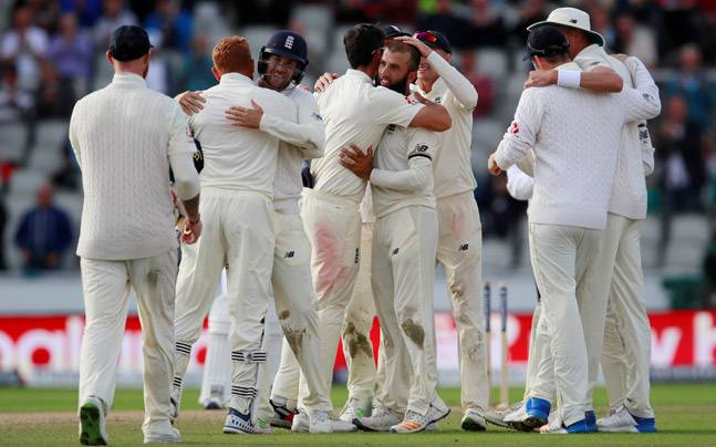 England beat South Africa by 177 runs in fourth Test at Old Trafford