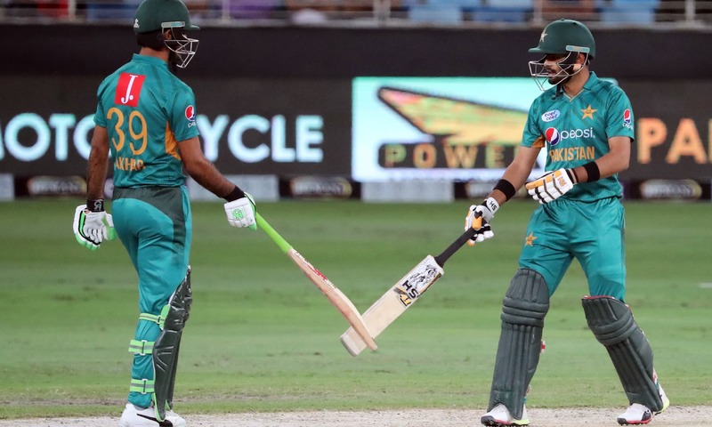 Pakistan beat New Zealand by 47 runs in the 3rd T20 match in Dubai