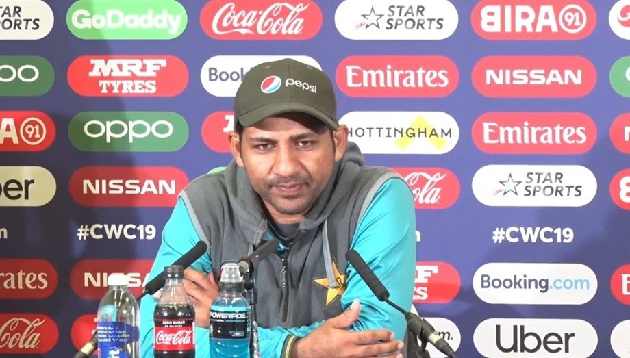 Get ready to face the wrath of public back home: Sarfaraz warns teammates