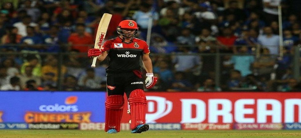 RCB beat KXIP by 17 runs in IPL match