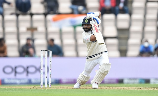 ICC - WTC 2021 , India vs New Zealand , Final Live Cricket Day-3