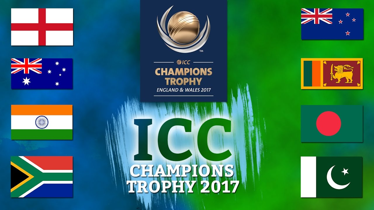 India To Take On Sri Lanka In 2nd Group B Match Today ICC Champions Trophy