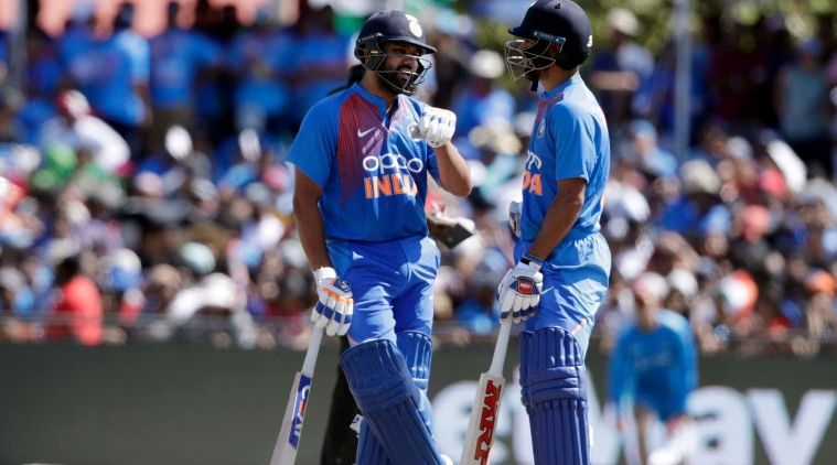 India beat West Indies by 22 runs in 2nd T20