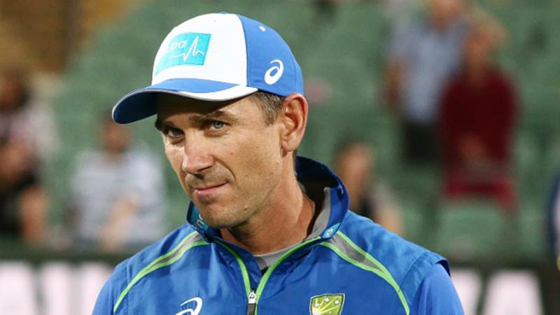 Justin Langer to coach Australia in all formats