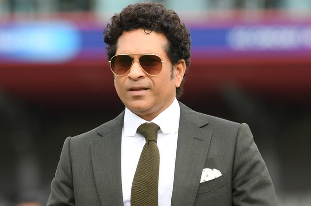 Sachin Tendulkar picks five Indians in World Cup XI