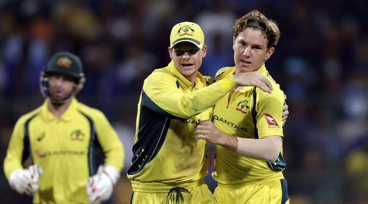 Australia beat India by 21 runs in 4th ODI match at Bengaluru