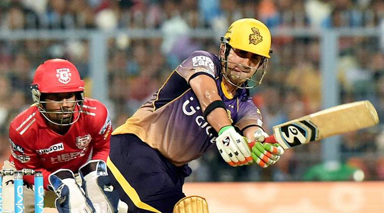IPL 10: KKR beat KXIP by 8 wickets