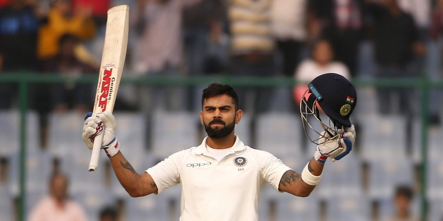 Virat Kohli holds on to No.1 spot in ICC Test Rankings
