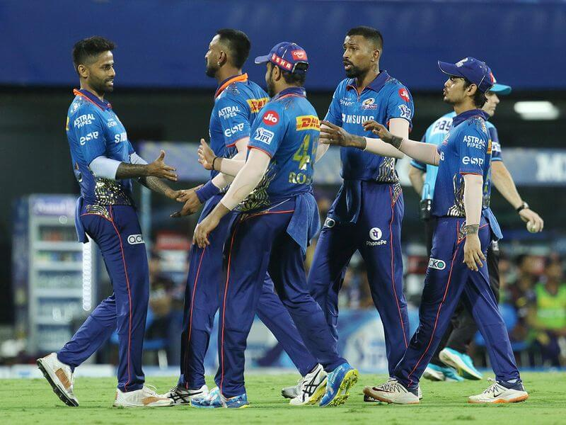 IPL 2021: Mumbai Indians register first win against Kolkata Knight Riders by 10 runs