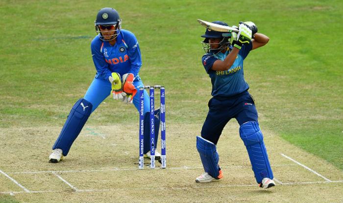 India defeats Sri Lanka by 16 runs in ICC Women