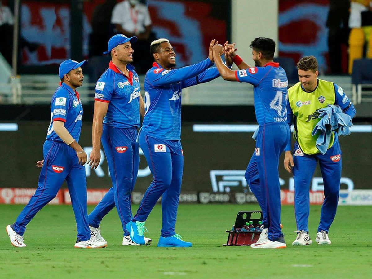 IPL 2020: Delhi Capitals win over Chennai Super Kings by 44 runs, 2nd successive defeat of CSK