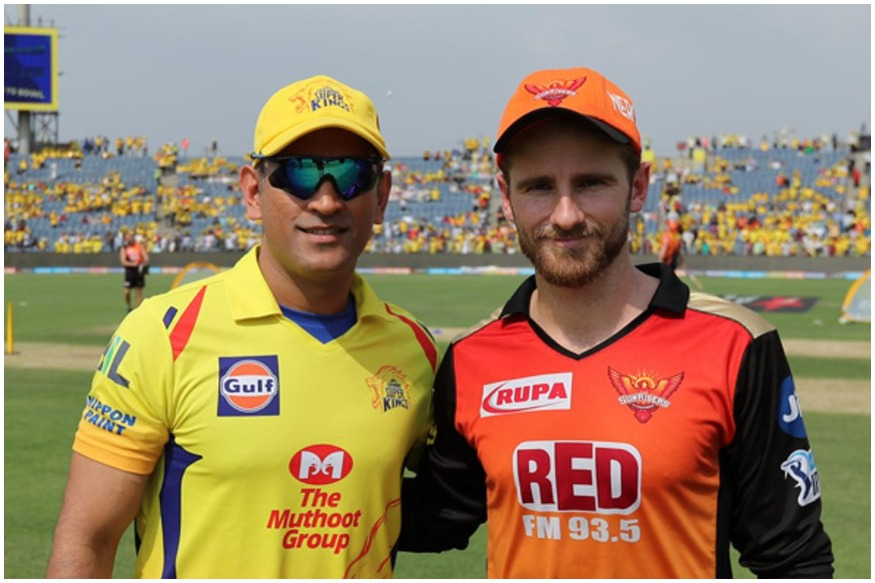 IPL First Qualifier: Sunrisers Hyderabad to take on Chennai Super Kings in Mumbai today