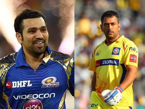 ipl2019:chennaitofacemumbaiinfinaltomorrow