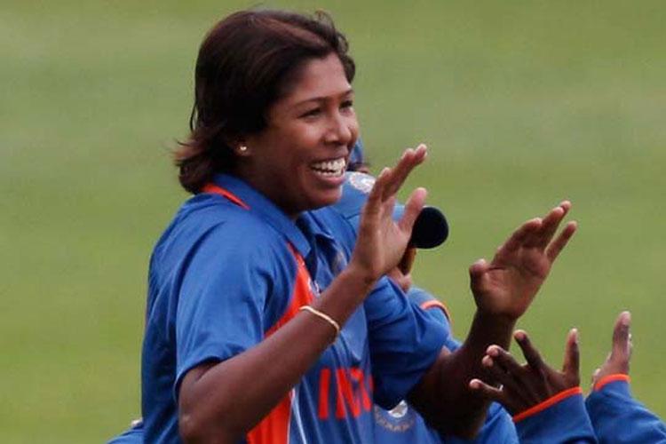 Jhulan Goswami, Sukanya Parida Ruled Out of ICC Women