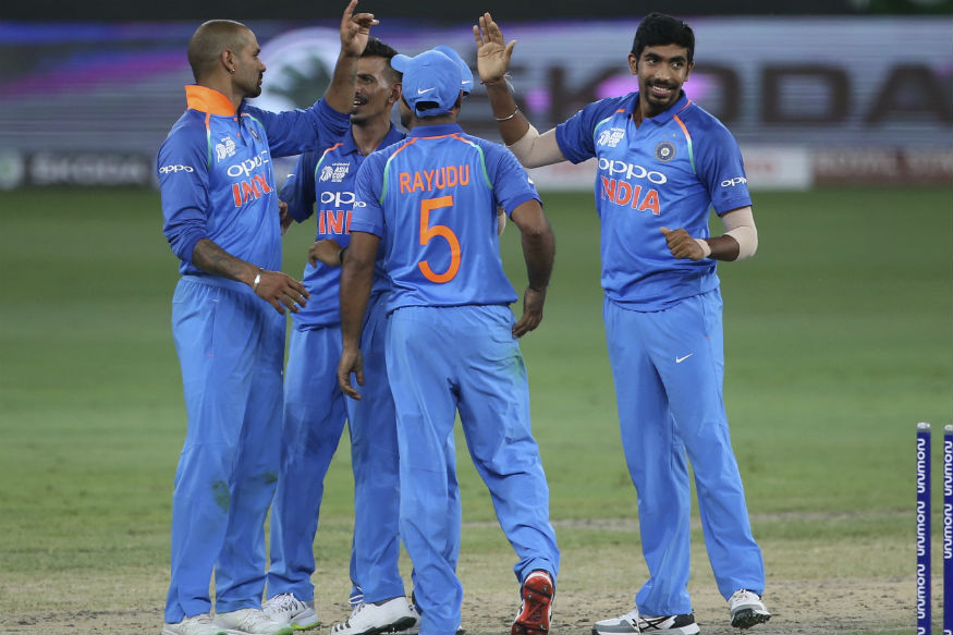 India vs Bangladesh, LIVE Score, Asia Cup Final at Dubai: Bangladesh Dismissed for 222