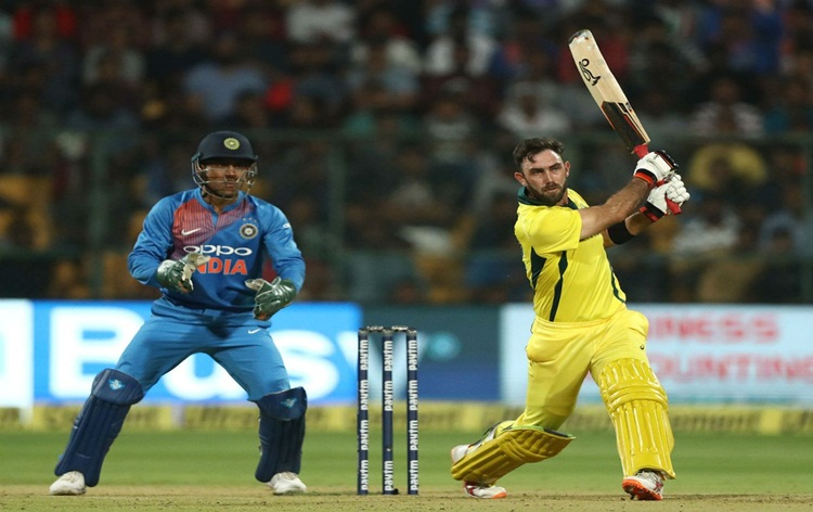 India lost T20 series against Australia