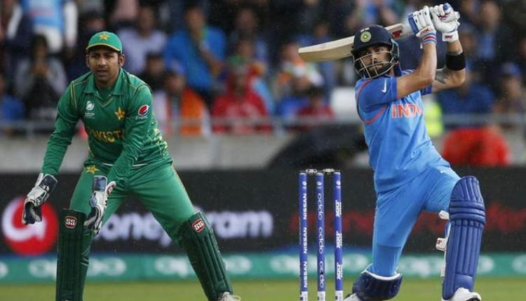 No note, no way BCCI can block Pakistan from World Cup: official