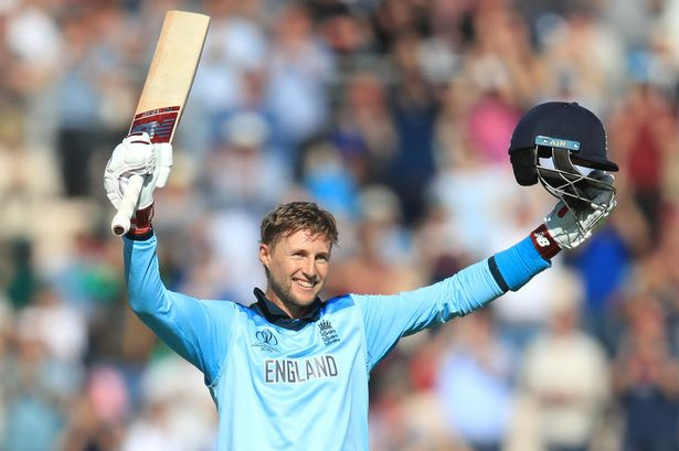 ICC World Cup: England defeat West Indies by 8 wickets