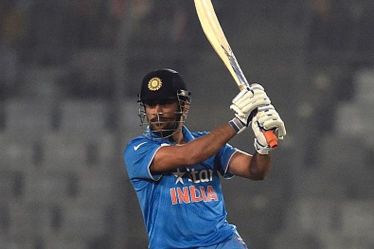 India vs Sri Lanka Cuttack, 1st T20 : MS Dhoni completes 200 dismissals in T20 cricket