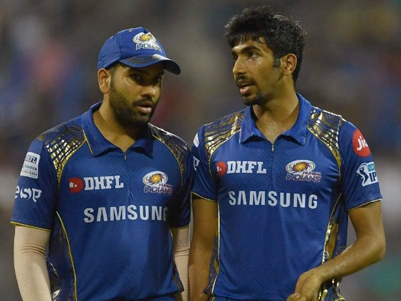 Rampaging Mumbai Indians eyeing playoff berth against KKR