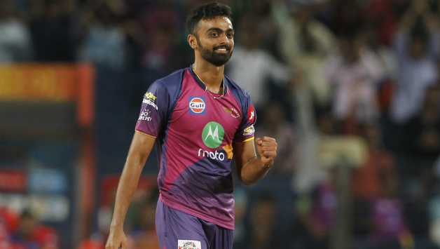 IPL 2018 : Unadkat talk of town, McCullum eager to play with Kohli, AB