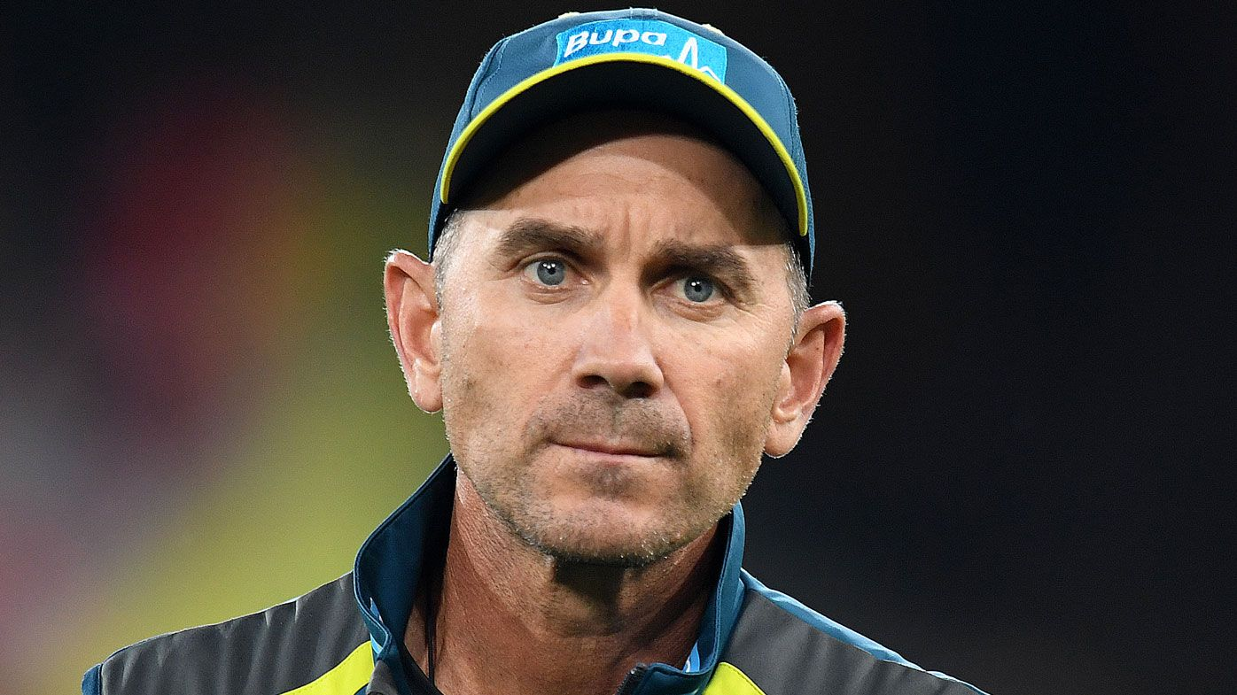 Justin Langer believes for a closed-door cricket as situation around the world improves