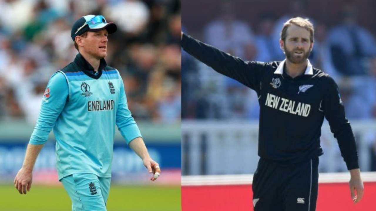 England to face New Zealand in ICC World Cup