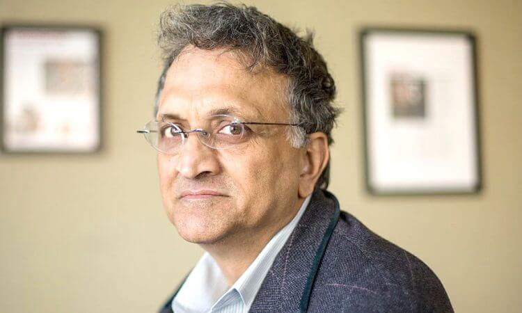 Ramachandra Guha alleges N Srinivasan, Amit Shah are running BCCI effectively