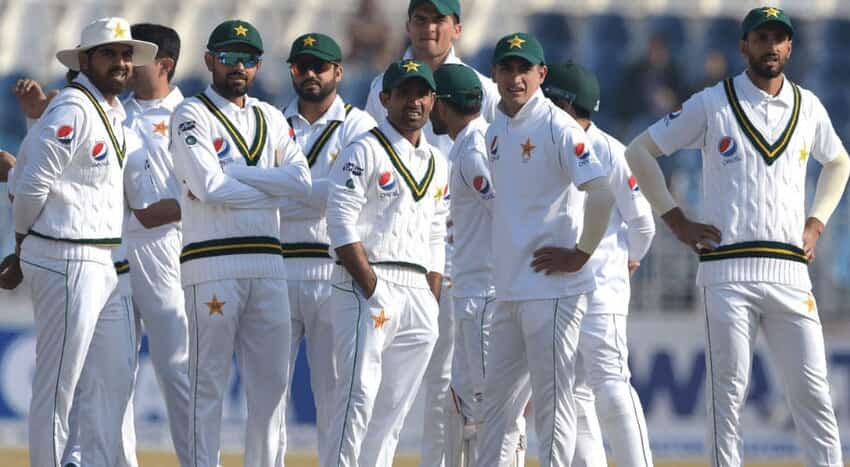 Pakistan name nine uncapped players for Tests against South Africa