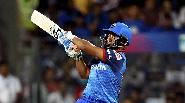 Delhi Capitals beat Mumbai Indians by 37 runs in IPL
